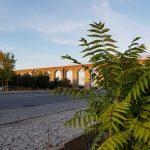 Aqueduc Evora