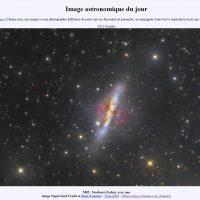 M82 Apod